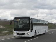 Междугородный автобус MAN LION'S INTERCITY (R60)