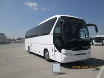 Туристический автобус NEOPLAN TOURLINER (P21)
