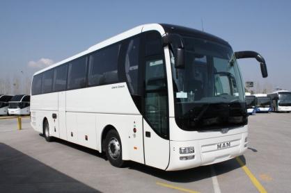 Туристический автобус MAN LION'S COACH (R07)