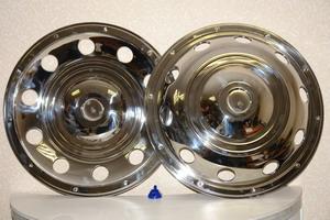 Колпаки для колесных дисков