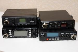 Радиопередающие трансиверы (Рации)