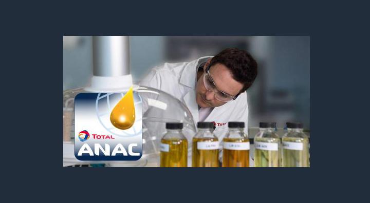 Почувствуйте разницу с TOTAL ANAC
