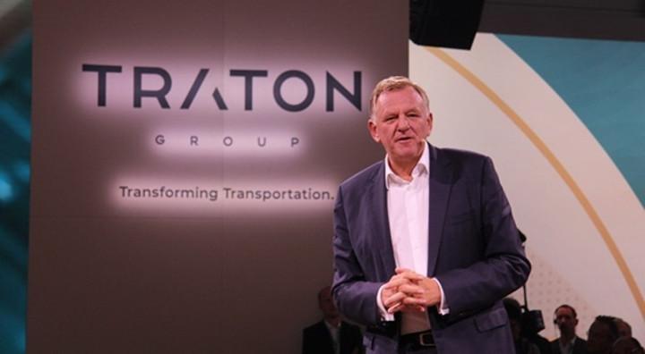 Новое имя концерна — TRATON