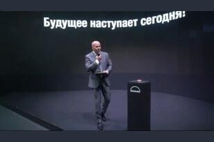 Крупнейшая выставка коммерческого транспорта в России COMTRANS 2019 начал свою работу!